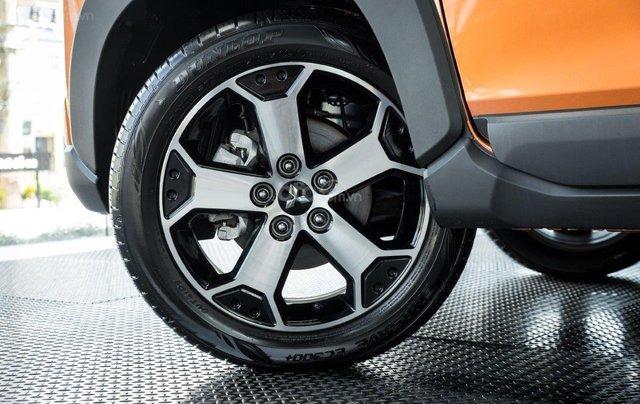 [HOT] Mitsubishi Xpander Cross 2020, giảm tiền mặt, kèm KM khủng, trả trước 150tr nhận xe, đủ màu13