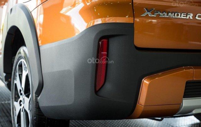[HOT] Mitsubishi Xpander Cross 2020, giảm tiền mặt, kèm KM khủng, trả trước 150tr nhận xe, đủ màu6