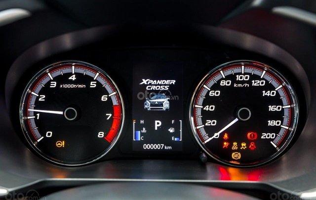 [HOT] Mitsubishi Xpander Cross 2020, giảm tiền mặt, kèm KM khủng, trả trước 150tr nhận xe, đủ màu12