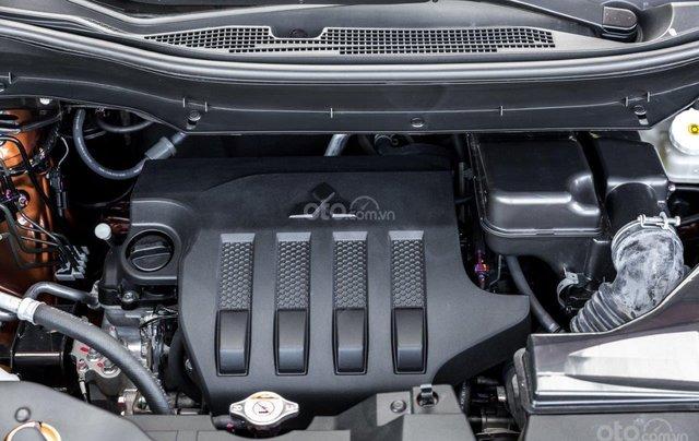 [HOT] Mitsubishi Xpander Cross 2020, giảm tiền mặt, kèm KM khủng, trả trước 150tr nhận xe, đủ màu14