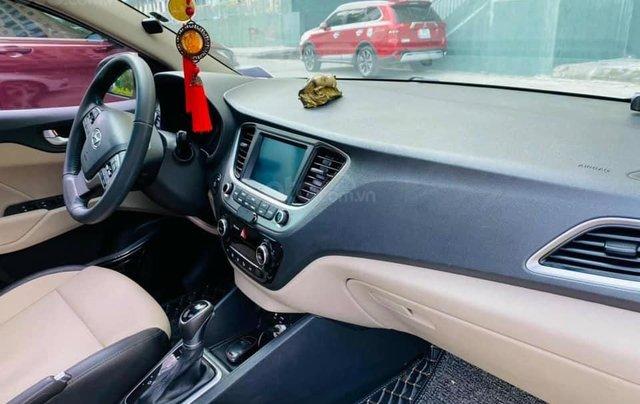 Bán gấp Hyundai Accent đời 2019, màu trắng5