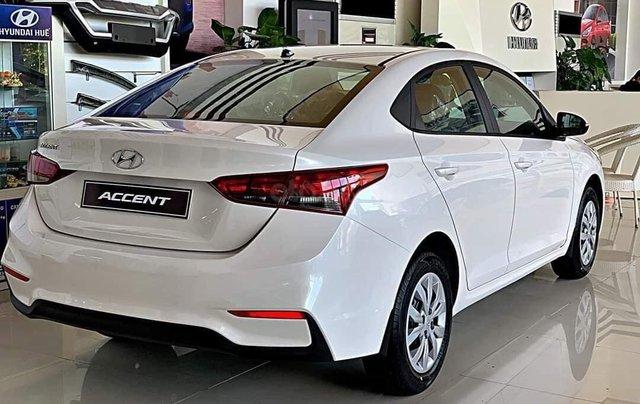 Bán Hyundai Accent 1.4 MT Base - bản chuẩn1