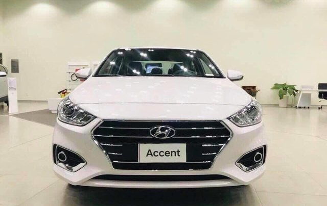 Bán Hyundai Accent 1.4 MT Base - bản chuẩn2