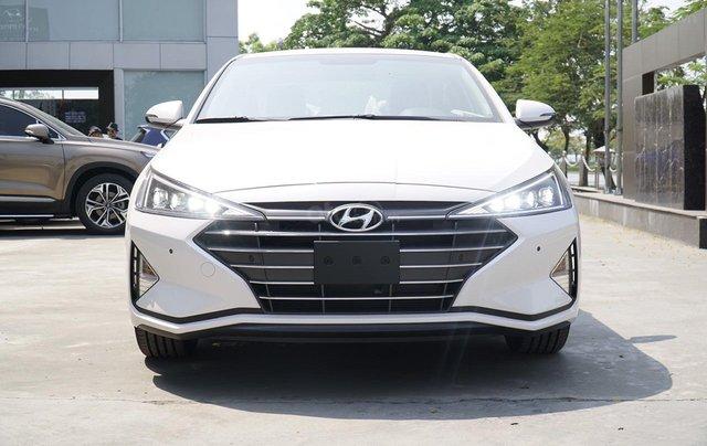 [Hyundai Phạm Hùng] Hyundai Elantra 2020 giá ưu đãi tốt nhất - Đủ màu giao ngay0