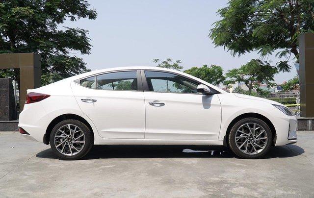 [Hyundai Phạm Hùng] Hyundai Elantra 2020 giá ưu đãi tốt nhất - Đủ màu giao ngay1