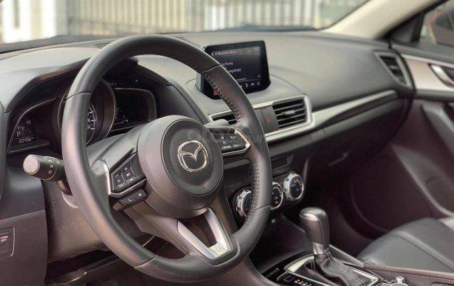 Bán gấp Mazda 3 đời 2019, màu đỏ, giá tốt6