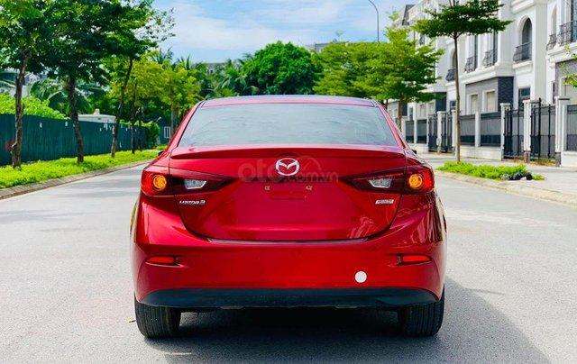 Bán gấp Mazda 3 đời 2019, màu đỏ, giá tốt1