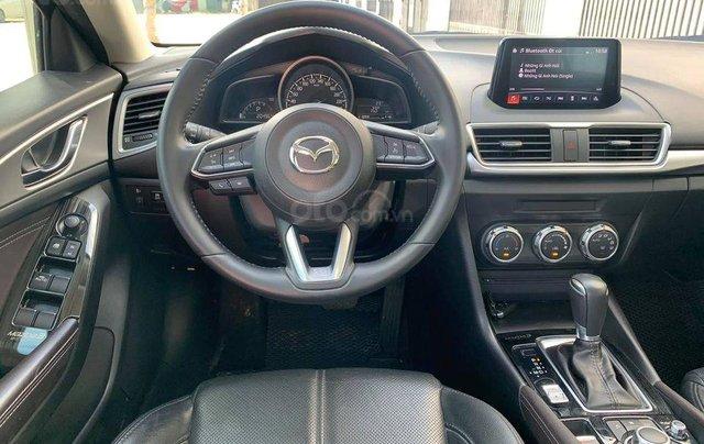 Bán gấp Mazda 3 đời 2019, màu đỏ, giá tốt4