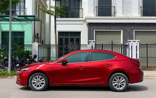 Bán gấp Mazda 3 đời 2019, màu đỏ, giá tốt3