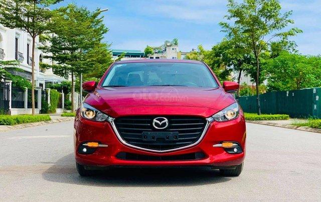 Bán gấp Mazda 3 đời 2019, màu đỏ, giá tốt0