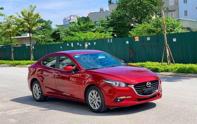 Bán gấp Mazda 3 đời 2019, màu đỏ, giá tốt2