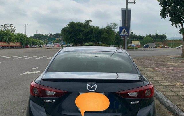 Mazda 1.5 AT sản xuất 2018, odo 29.000km1