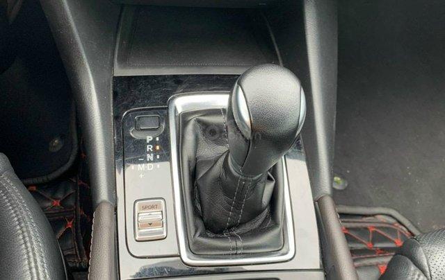Mazda 1.5 AT sản xuất 2018, odo 29.000km3