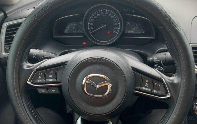 Mazda 1.5 AT sản xuất 2018, odo 29.000km2