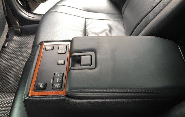 Bán Toyota Camry 3.5Q (KQ) 2010 màu đen5