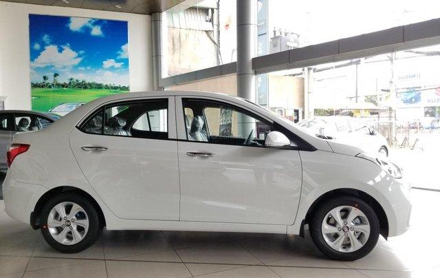 Hyundai I10 giá giảm hết ga - thả ga mua xe - chỉ còn 2 tháng hỗ trợ 50% thuế trước bạ - hỗ trợ ĐK grab1