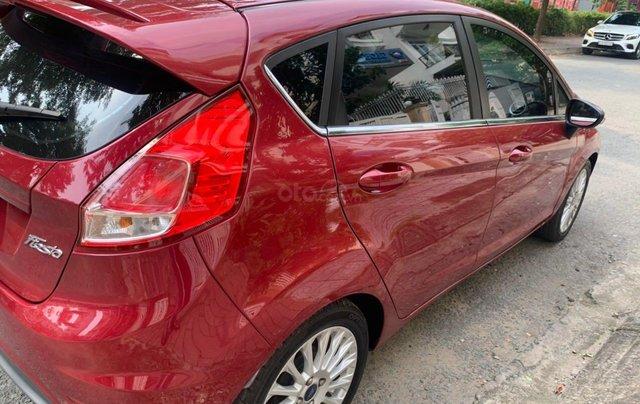 Bán Ford Fiesta năm 2017, màu đỏ xe nhập giá chỉ 420 triệu đồng2