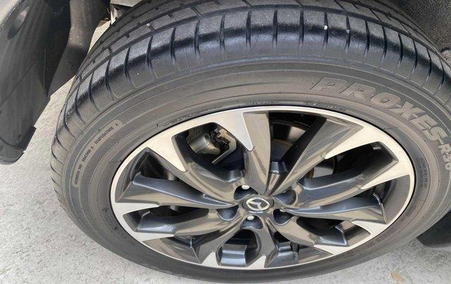 Cần bán xe Mazda CX 5 đăng ký 2016, màu trắng ít sử dụng, giá tốt 708 triệu đồng10
