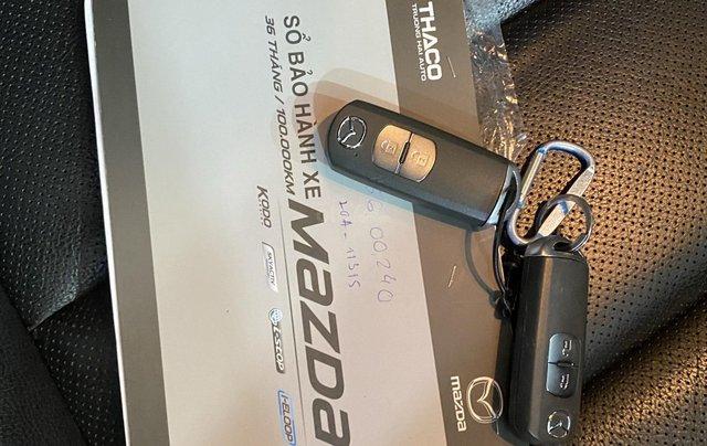 Cần bán xe Mazda CX 5 đăng ký 2016, màu trắng ít sử dụng, giá tốt 708 triệu đồng11