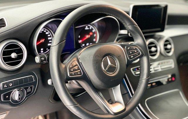 Mercedes GLC300 AMG màu đỏ siêu lướt, giá cực tốt - Xe đã qua sử dụng chính hãng5
