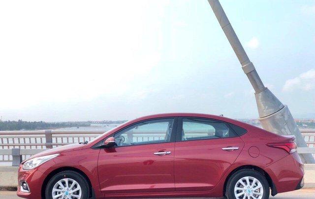 [Hot] Hyundai Accent 2020 - đủ màu giao ngay toàn quốc4