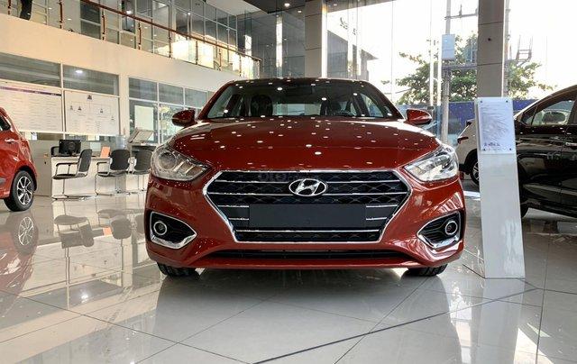 [Hot] Hyundai Accent 2020 - đủ màu giao ngay toàn quốc1