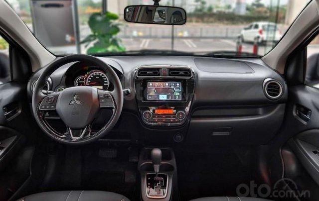 Mitsubishi Attrage 5 chỗ sự lựa chọn thông minh6