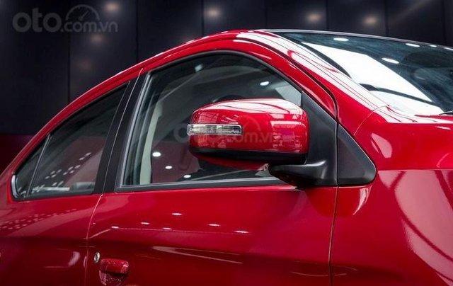 Mitsubishi Attrage 5 chỗ sự lựa chọn thông minh3