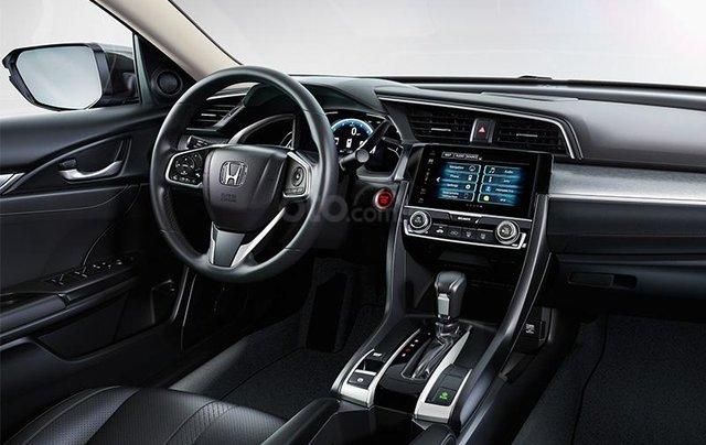 Bán xe Honda Civic 2019, giá cạnh tranh3