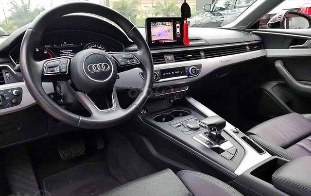 Bán xe Audi A5 năm 2017, màu đen, xe nhập còn mới3