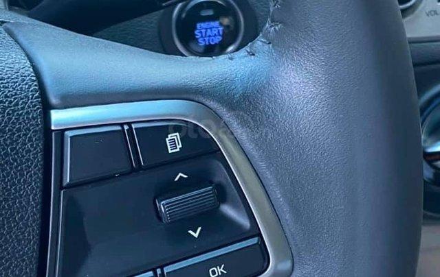 Bán xe Hyundai Accent AT sản xuất 2019, màu đỏ6