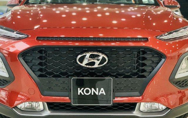 Hyundai Kona 2020 - giảm ngay 50% thuế trước bạ - đủ màu giao xe toàn quốc3