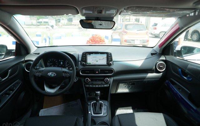 Hyundai Kona 2020 - giảm ngay 50% thuế trước bạ - đủ màu giao xe toàn quốc4
