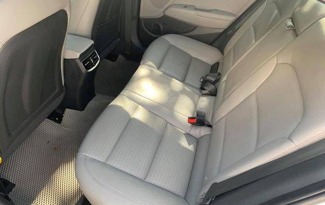 Cần bán xe Hyundai Elantra 2.0AT 2016, màu trắng8