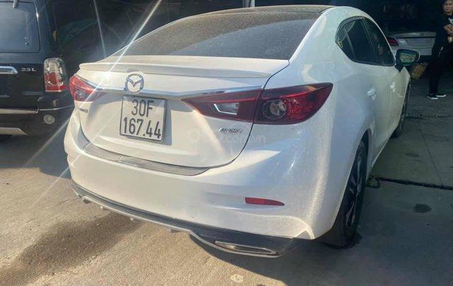 Bán Mazda 3 Sedan 1.5AT Facelift SX và ĐK 20181