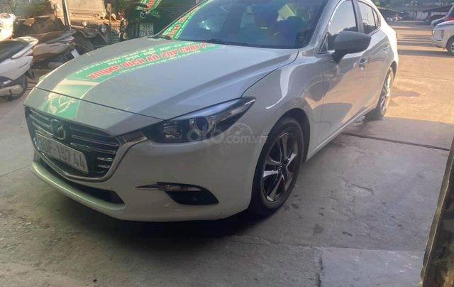 Bán Mazda 3 Sedan 1.5AT Facelift SX và ĐK 20182