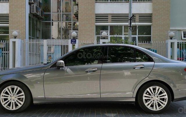 Bán Mercedes Benz C250 20123
