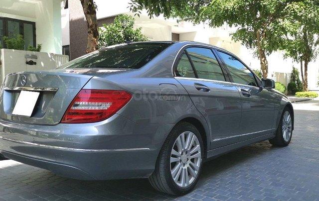 Bán Mercedes Benz C250 20125