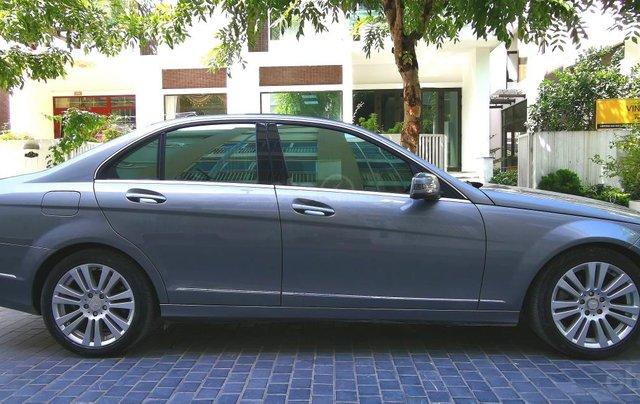 Bán Mercedes Benz C250 20126