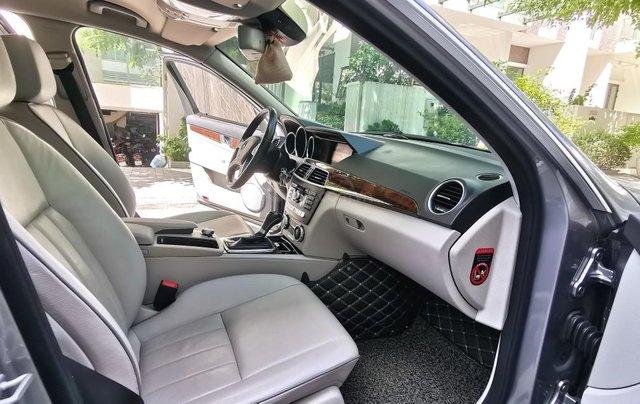 Mercedes Benz C250 SX 2012, model 201310