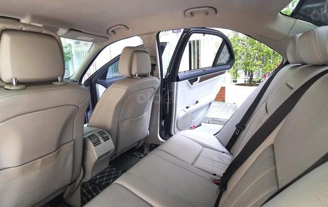 Mercedes Benz C250 SX 2012, model 201314