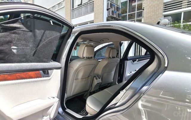 Mercedes Benz C250 SX 2012, model 201313