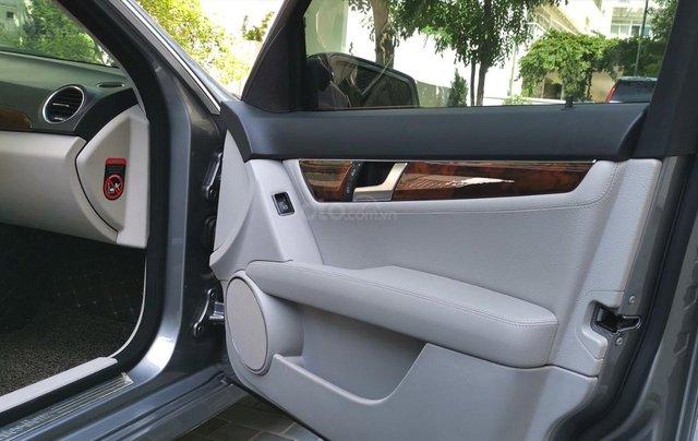 Mercedes Benz C250 SX 2012, model 201311