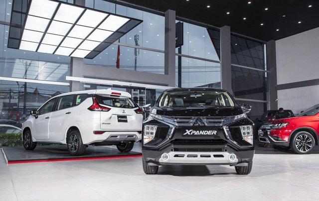 [ Mitsubishi Xpander 2020 ] Khuyến mãi khủng khiếp HCM3