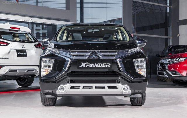 [ Mitsubishi Xpander 2020 ] Khuyến mãi khủng khiếp HCM4