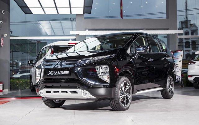 [ Mitsubishi Xpander 2020 ] Khuyến mãi khủng khiếp HCM2