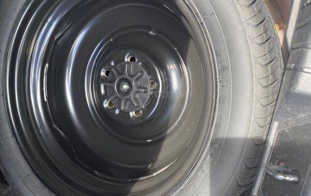 Bán Mazda 3 cuối 2019, màu đỏ pha lê4
