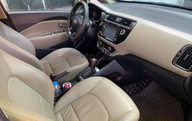 Cần bán xe Kia Rio bản hatback full option nhập khẩu 20159