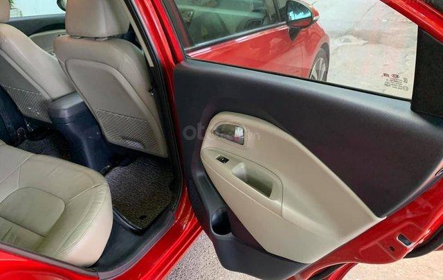 Cần bán xe Kia Rio bản hatback full option nhập khẩu 201511