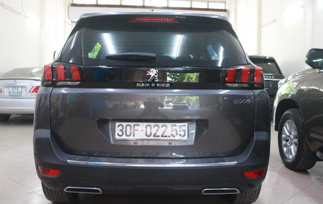 Bán xe Peugeot 5008 2017, màu xám2